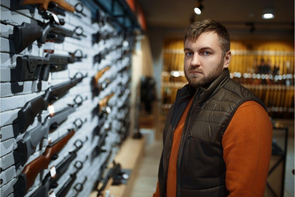 Are Airsoft Guns Ilegal?