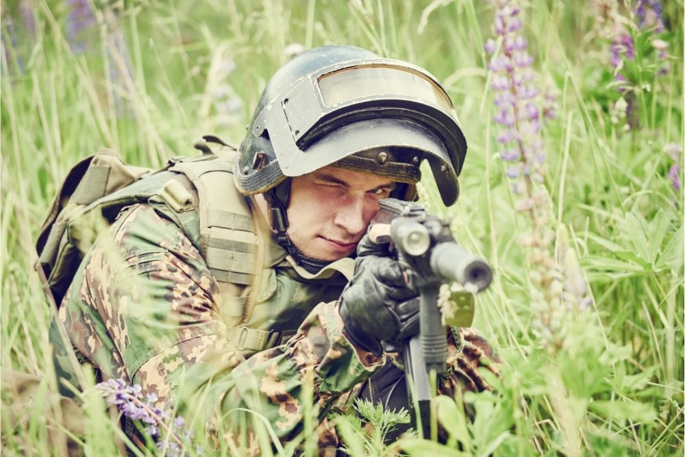 Are Airsoft Guns Safe?