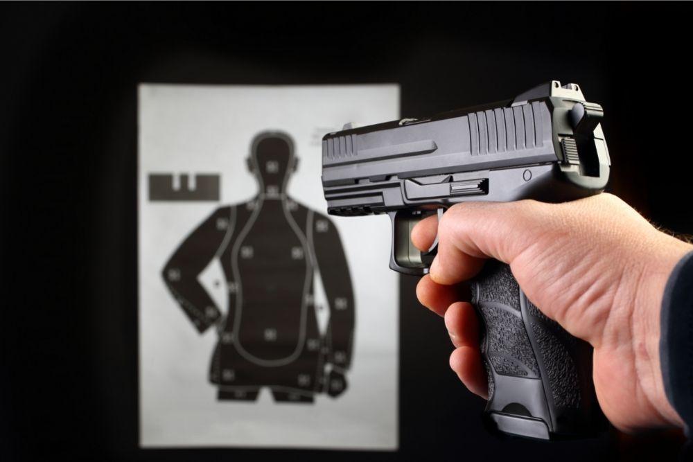 How Far Do Airsoft Guns Shoot?